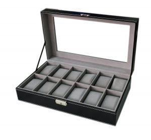 Sodynee WBPU12-03 Watch Box