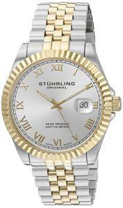 Stuhrling Original Men's 599G.04 Analog Watch Review