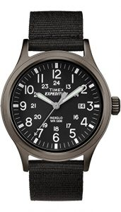 Timex TW4B06900 Men's Expedition Scout Watch Review
