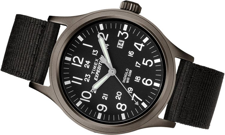 Timex TW4B06900 Expedition Scout Watch Review