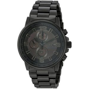 Citizen Men's CA0295-58E Eco-Drive Nighthawk Watch Review