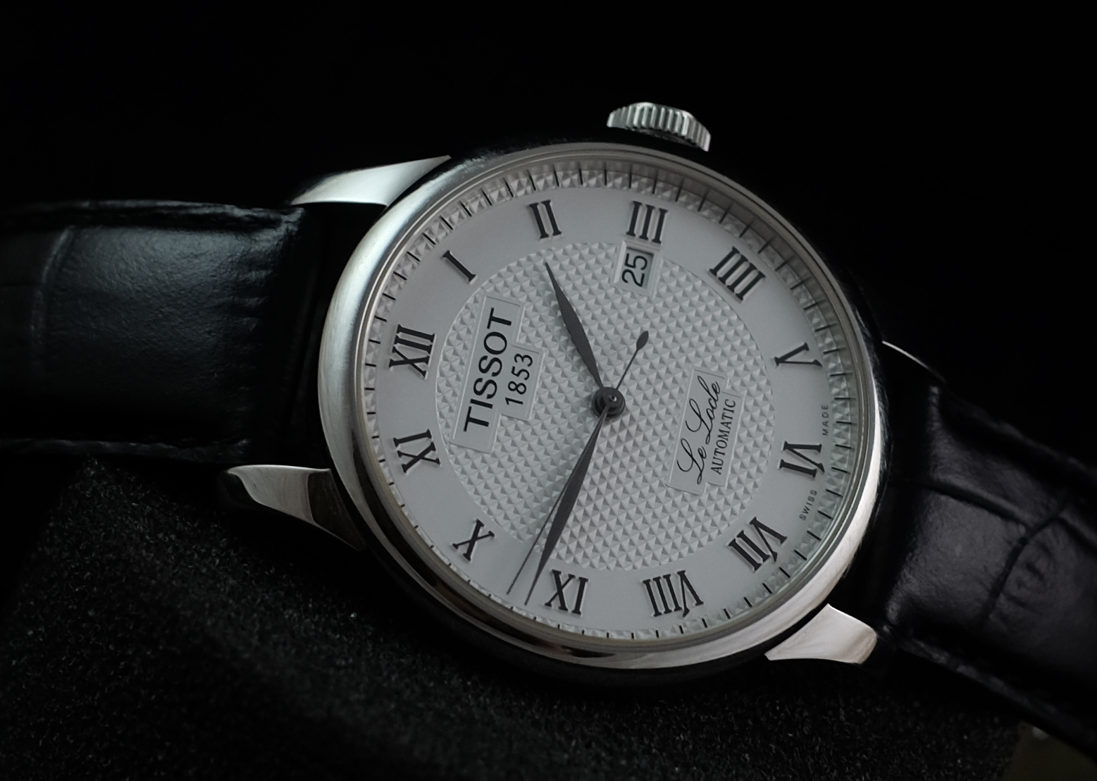 Best Affordable Watches With Classy Roman Numerals