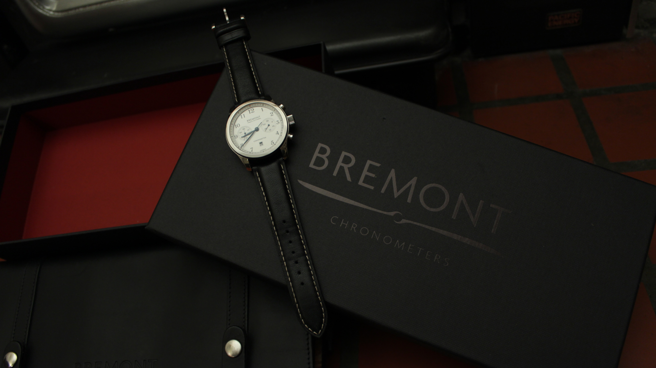 Bremont ALT1-C Watch Review