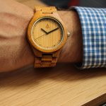 Top 5 Hand-Crafted Wood Watch Brands