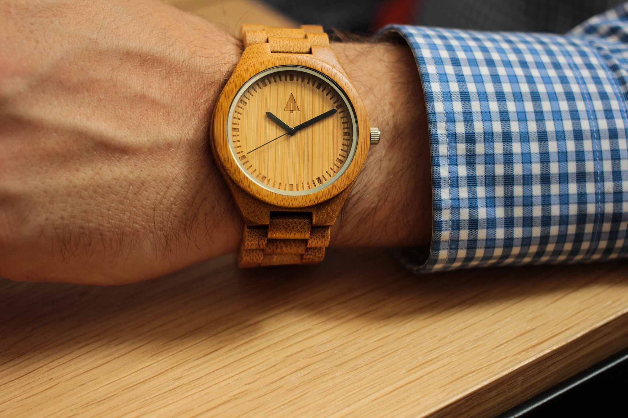 red products truwood quartz pic with mahogany angle watches true watch wood architect wooden