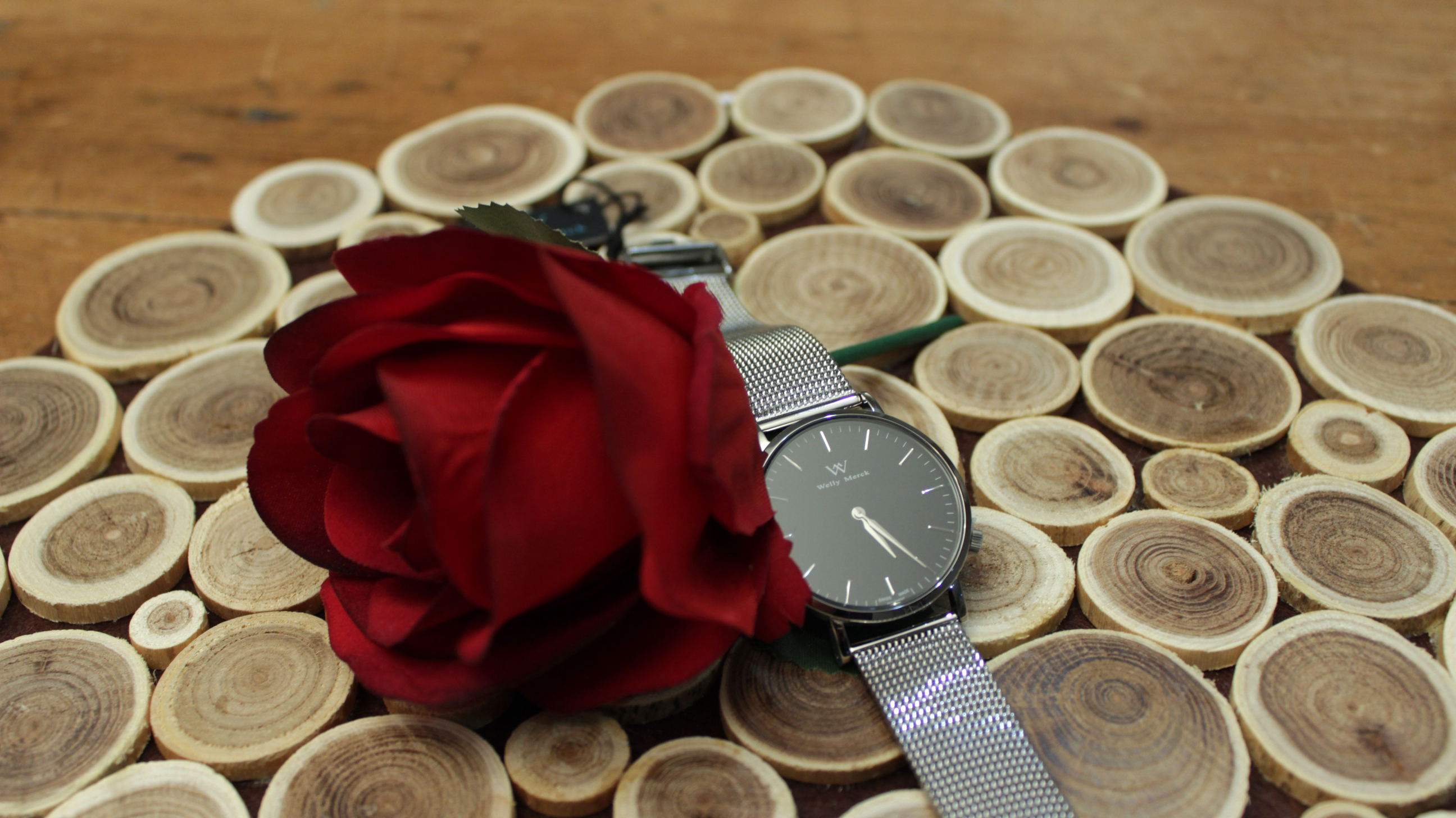 Welly Merck Classic Basel 36mm Womens Watch Review