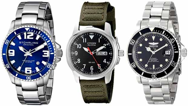Best Quartz Watches Under $200