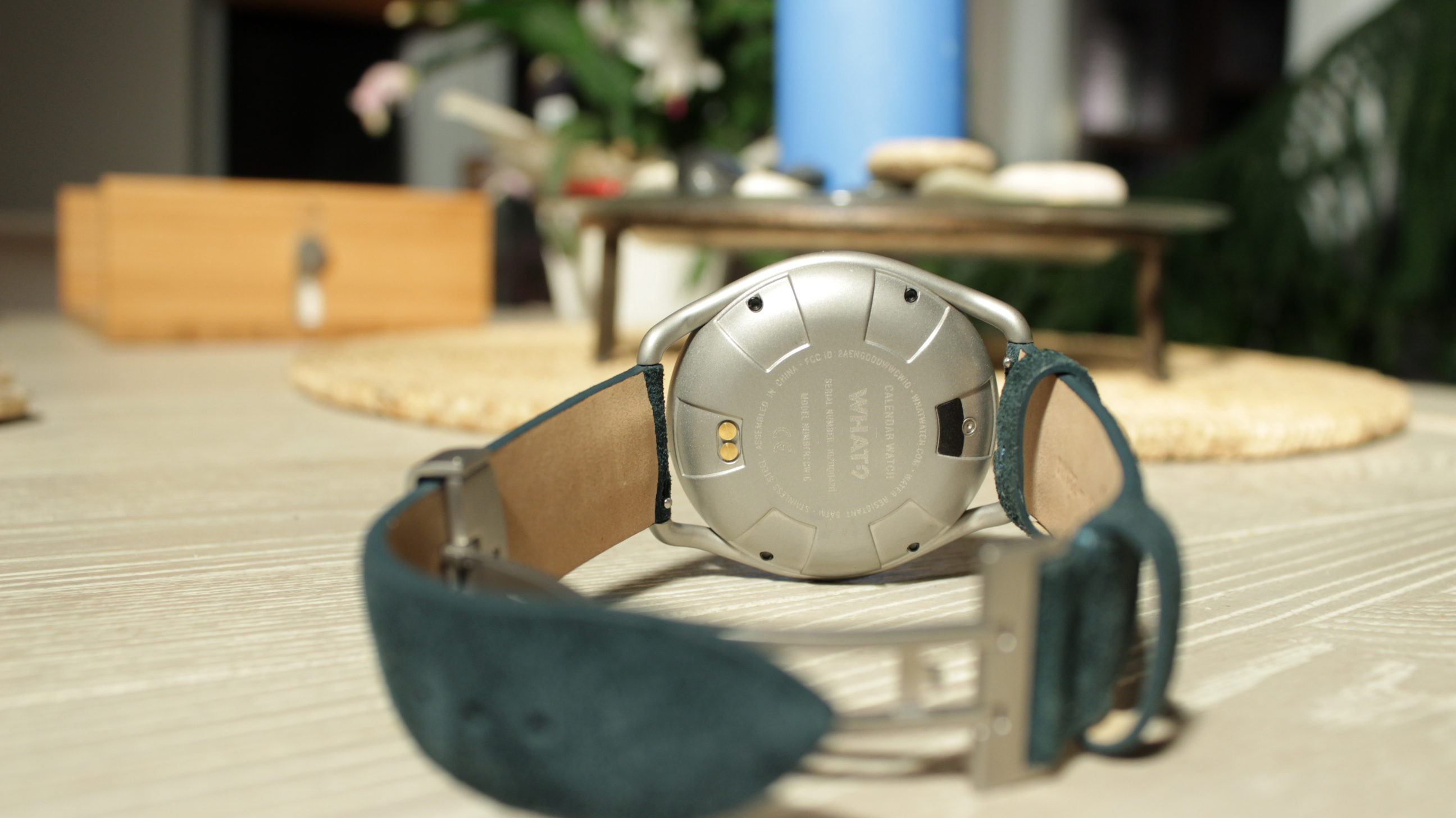 case & strap