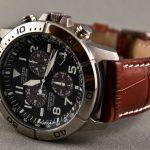 Citizen Men's BL5250-02L Titanium Watch Review