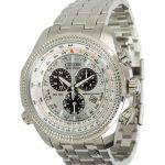 Citizen Men's BL5400-52A Steel Sport Watch Review