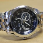 Citizen Men's BL8000-54L Eco-Drive Watch Review
