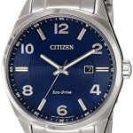 Citizen Men's BM7320-52L 'Eco-Drive' Watch Review