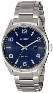 Citizen Men's BM7320-52L Eco-Drive Watch Review