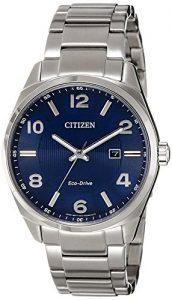 Citizen Men's BM7320-52L 'Eco-Drive' Watch Review