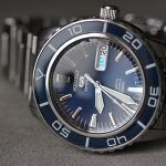 Seiko Men's SNZH53 Seiko 5 Automatic Diver Watch Review