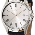 Hamilton Men's H39515754 Valiant Watch Review