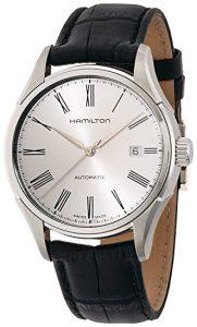 Hamilton H39515754 Valiant Watch Review