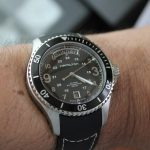 Hamilton H64515133 Khaki Navy Scuba Auto Watch Review