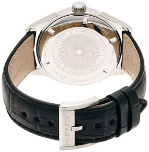 Back of watch