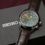 Seiko Men's SARB017 Mechanical Alpinist Watch Review
