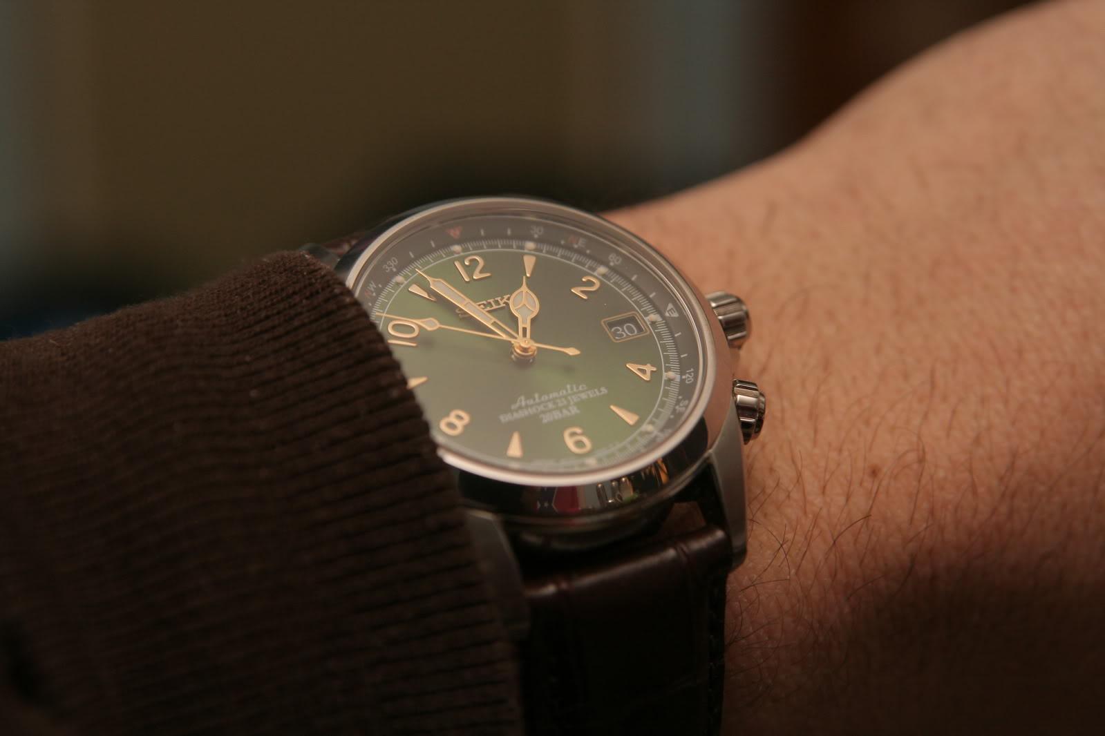 Wrist Photo