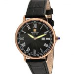 "Steinhausen Classic Men's S0120 ""Altdorf"" Watch Review"