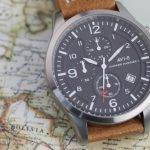 Top 5 Best Dual-Time & World-Time Watches Under $300