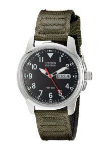 BM8180 Eco-Drive Watch