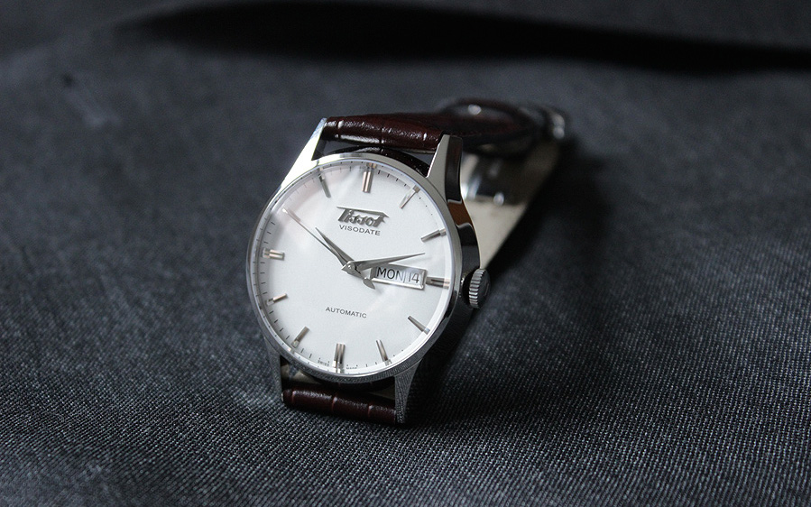 Tissot fancy photo