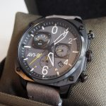 AVI-8 Hawker Hunter AV-4052 Watch Review