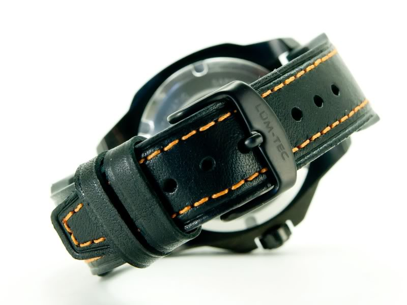back of the watch