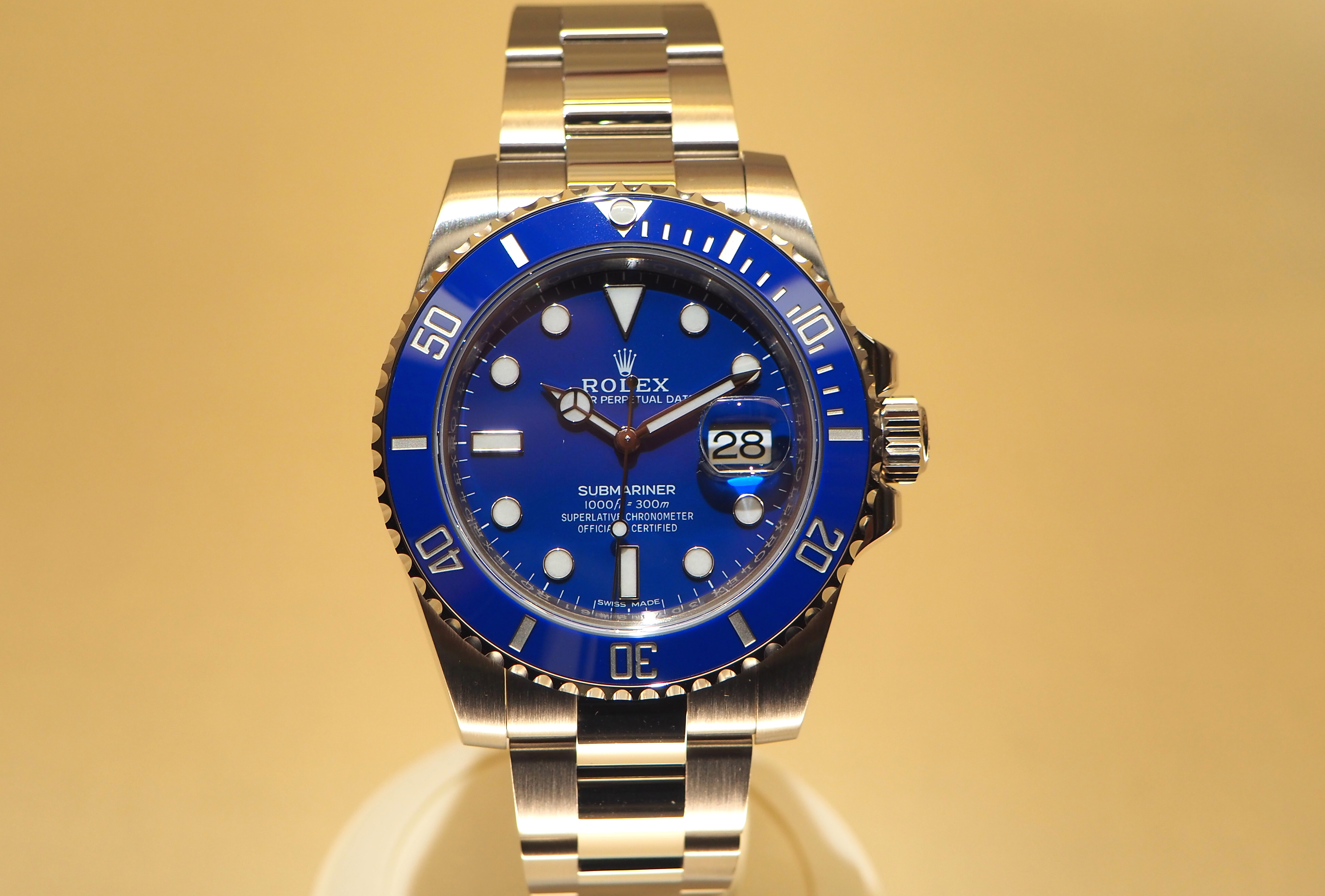 Rolex Submariner Photo