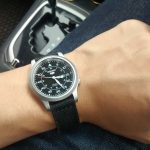 Seiko Men's SNK809 Seiko 5 Automatic Watch Review