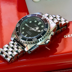 Top 5 Best Seiko Kinetic Watches