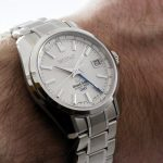 What's So Special About GS Grand Seiko Watches?