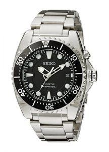 SKA371 Kinetic Scuba Timepiece