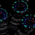 Top 5 Best Analog Watches With Backlight, Indiglo, or Lume Under $400