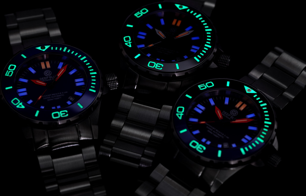 Best Analog Watches With Backlight, Indiglo, or Lume