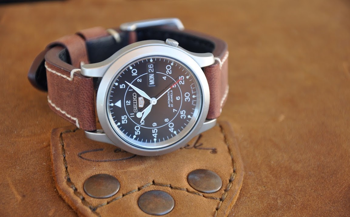 Best Field Watches Under $100