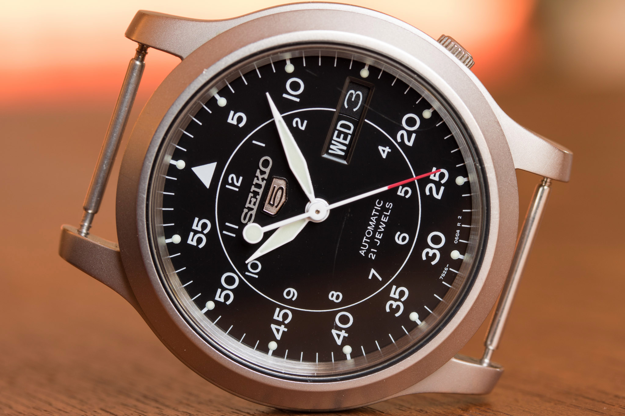 Best Everyday Casual Watches For Men