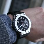 Hublot Big Bang 301-SX-130-RX Automatic Watch Review