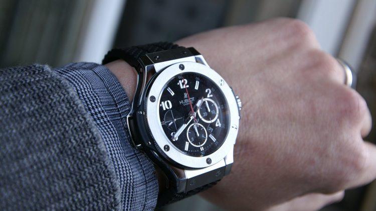 Hublot Big Bang 301-SX-130-RX Automatic Watch Review