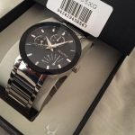 Bulova 96C105 Stainless Steel Watch Review