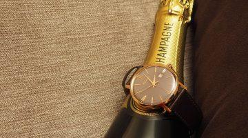Bulova 97B154 Dress Watch Review
