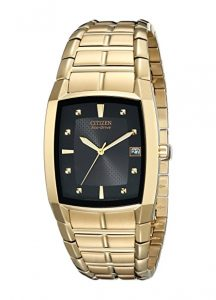 BM6552-52E gold and square dial
