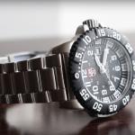 Luminox 3051 EVO Navy SEAL Watch Review