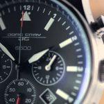Jorg Gray JG6500 Analog Display Watch Review
