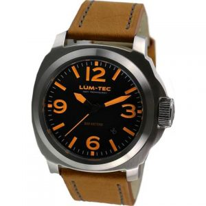 M68 Timepiece Photo