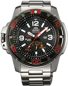 Orient X STI Automatic Dive Watch
