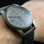 Oris Big Crown 73376294263LS Watch Review